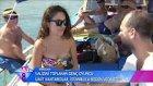 Cam Gibi Deniz Kıpır Kıpır Balıklar Mavi Cennet Bodrum'da Muhteşem Bir Tekne Turu