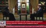 Çin Ordusu Suriye Çıkarması