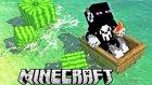 Çok Sinirlendim !!! | Minecraft The Lab - Oyun Portal