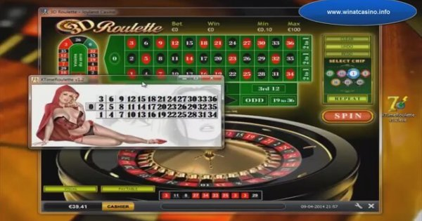 roulette dutzend strategie
