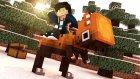 Dünyanın En Büyük Dinozoru! - Jurassic Craft Restart #3