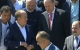 Kadir Topbaş'ın Erdoğan'la Yan Yana Gelme Çabası