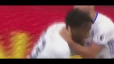 Michy Batshuayi'nin Watford'a Attığı Gol