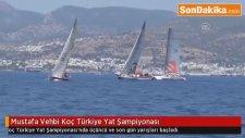 Mustafa Vehbi Koç Türkiye Yat Şampiyonası