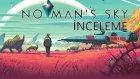 No Man's Sky İncelemesi - Shiftdeletenet