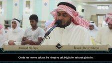 Ahmed Nufays - İnsan [Dehr]  Sûresi ve Meali
