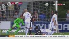 Belçika Ligi'nde İlginç Gol