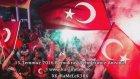 Demokrasi Şehitlerimiz Anısına (15 Temmuz 2016)