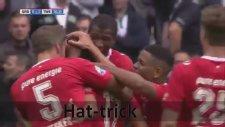Enes Ünal Hat-Trick Yaptı (Groningen 3-4 Twente)