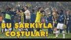 Fenerbahçe Marşı - Şampiyonsun Fener (Cüneyt Özgür)