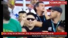 Kim Jong Un'un Benzeri, Rio Olimpiyatları'nda Görüldü