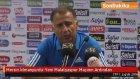 Mersin İdmanyurdu-Yeni Malatyaspor Maçının Ardından