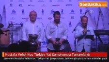 Mustafa Vehbi Koç Türkiye Yat Şampiyonası Tamamlandı