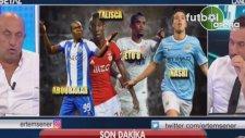 Sinan Engin, Beşiktaş'ın 4 transferinide açıkladı