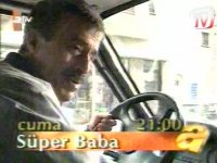 Süper Baba 120.Bölüm Fragmanı (31 Ocak 1997)