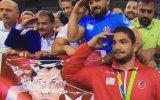 Taha Akgül'ün Altın Madalya Kazanması Rio 2016