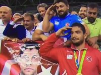 Taha Akgül'ün Altın Madalya Kazanması (Rio 2016)