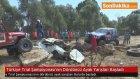 Türkiye Trial Şampiyonası'nın Dördüncü Ayak Yarışları Başladı