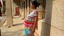 17 Aydır Hamileliği Devam Eden Kadın