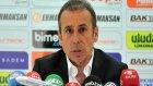 Abdullah Avcı: 'Maçı ilk yarı koparabilirdik'