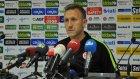 Erol Malkoç: 'Takım eksik kalmasına rağmen iyi mücadele etti'