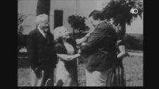 Frida Kahlo ile Diego Rivera, Trotsky'lere Ev Ziyareti