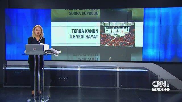 Günün Ekonomisi -   Cnn Türk