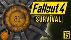 Overseer'ın Gardiyanı - Survival | Fallout 4 - #15 - Yesil Devin Maceralari
