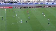 Real Sociedad 0-3 Real Madrid (Maç Özeti - 21 Ağustos 2016)