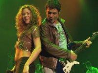 Shakira & Alejandro Muhteşem Düet (La Tortura)