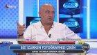 Sinan Engin Canlı Yayında Beşiktaş'ın Transferini Açıkladı