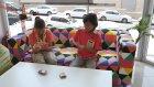 Türkçe İzle - Oyuncaklar Canlandı.zootropolis Çizgi Film Kahramanları Küçük Kurbağa'ya Yardim Ediyor