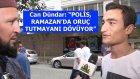 """""""Türkiye'de Polıs, Ramazan'da Oruc Tutmayanı Dovuyormuş"""" - Ahsen Tv"""