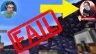 Videoyu Karıştırdım | Minecraft Egg Wars | Bölüm 62 | Oyun Portal