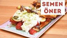 Waffle Tarifi - Semen Öner - Yemek Tarifleri
