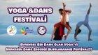 Yoga Ve Dans Festivali 10-15 Eylül 2016 Kuşadası