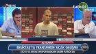 Eren Derdiyok: 'Şans bizden yanaydı'