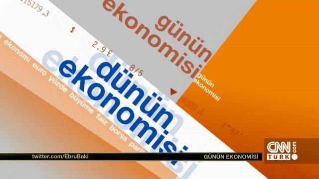 Günün Ekonomisi - 23 Ağustos 2016