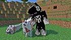 Köpek Yuvası | Minecraft Build Battle | Bölüm 9 - Oyun Portal