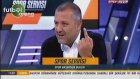 Mehmet Demirkol: ' Bunların Galatasaray'da işi yok'