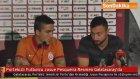 Portekizli Futbolcu Josue Pesqueira Resmen Galatasaray'da