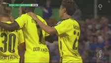 Sv Eintracht Trier 0-3 Bvb Borussia Dortmund (Dfb Pokal) Almanya Kupası 1.tur Maçı Özeti