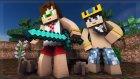 World İn Minecraft ! Yeni Bölüm Mutlaka İzle ! - Minecraft Evi