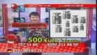 Afrail Gök - Cevap Geliyor 500 Euro :d