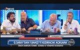 Ahmet Çakar  Geceyarısı Sonrası Grup İlişkileri