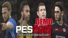 Bu Sefer Olmuş Mu ?  | Pro Evolution Soccer 2017 Demo Ps4 Türkçe