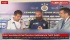 Eski Fenerbahçeli Raul Meireles, Galatasaray'a Teklif Edildi
