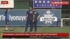 Fenerbahçe, Arsenal'in Kjaer İçin Yaptığı Teklifi Reddetti