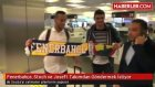 Fenerbahçe, Stoch Ve Josef'i Takımdan Göndermek İstiyor