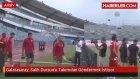 Galatasaray, Salih Dursun'u Takımdan Göndermek İstiyor